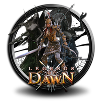 Legends Of Dawn Icon by S7 by SidySeven