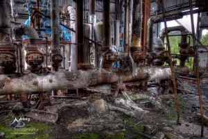 HDR Valves 2 by Nebey