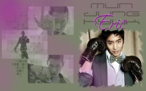 Eric wallpaper 2 by Nicolca94