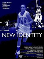 IPFW Girl's Basketball Poster by grace2design