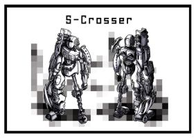 S-Crosser 1 by Silver-Fate
