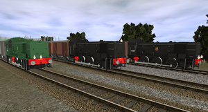 The Full Bulleid Collection by Railroad-Workshops
