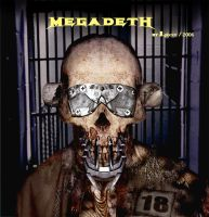 my last work for megadeth cont by jipixxx