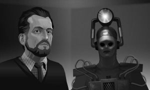Animated Dr Who 5 by Harnois75
