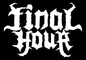 Final Hour logo by memoriesofnam