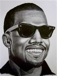 Yeezy by pacificpastime