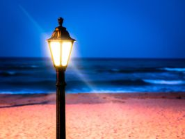 The lamp by b2k-webdesign