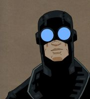 LOBSTER JOHNSON by future-parker