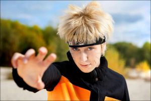 I am Naruto by FDteam