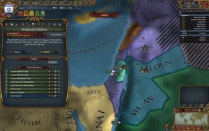Extreme Zionist Missions by Stratocracy
