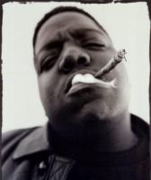 Deviant ID. Biggie Smalls. by Tehblade
