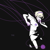 Rose Lalonde by KurohaAi
