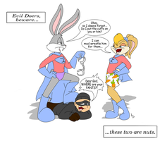 Inappropriates strike again by LittleTiger488