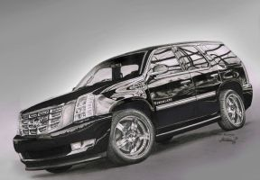 escalade by Haster-Trenctown