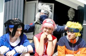 Team 7 by Bengalensis