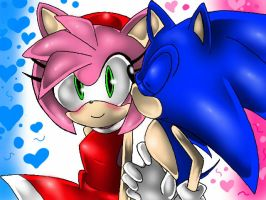 Valentine's day! by CrystallineJewel0