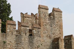 Sirmione Stock 11 by Malleni-Stock