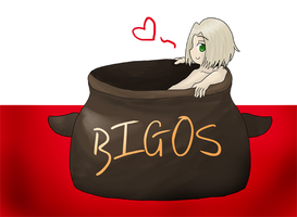 BIGOS by namida-no-baka