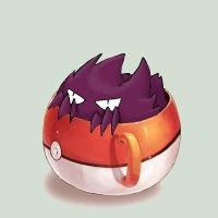 Cup of Haunter