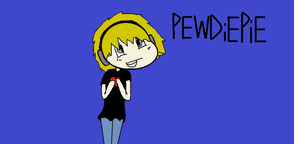 Pewds by xXMRoctosquidXx