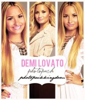 Photopack #16: Demi Lovato. by photopackkingdom