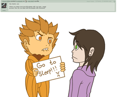 Ask RotG Question: 13 by Ask-RotG