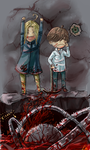 What the...hell? -SH4- by Minkx