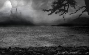 Dream about Grey Lake by Arctosis