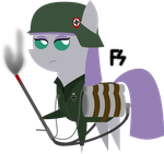 Cute Maud by FacelessSoles