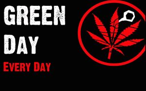 Green Day by UnlimitedView