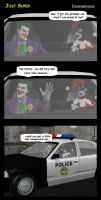 Inconspicuous by boxhead7