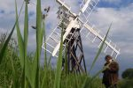 Gass View Wind Mill by SivrajStudios