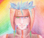 Another fast Ranulf drawing by Prince-Stephen