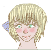 iscribble: realistic liech by PuertoRicoCoffee