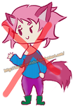 Wolfie girl adoptable *CLOSED* by TomBoyWithFire