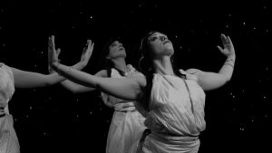 Children of the Sun: Dancers and the Sky by Norumbega