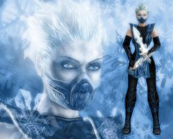 Frost High res Wallpaper 4 by FrostMKFan