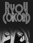 Ryou wallpaper for my nook by RyouConcord
