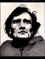 antonin artaud by depoi