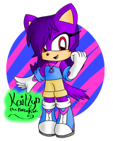 Kaitlyn *redesign* by mlp44