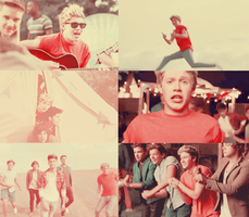 Live While We're Young Gif by HowToLoveEditions