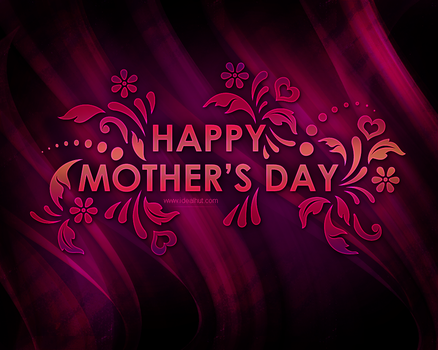 Happy Mother's Day by Design-Maker