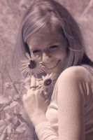 Floral Fun by Pennes-from-Heaven