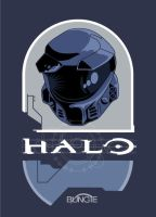Halo by UnLiKELy-DEgrEE
