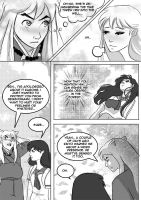 Only Human - Chapter 1 - Page 4 by ohparapraxia