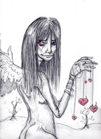 Cupidon... by Redcorp