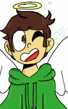 In Honour Of Edd Gould (1998-2012) by iluvcats7654