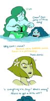 More Gemsona Things~ by kilalaaa