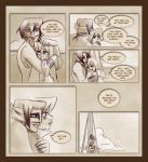chapter 4 - page   33 by Dedasaur