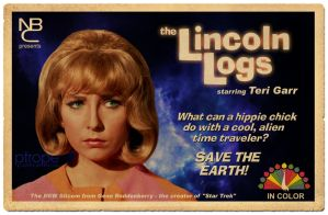 The Lincoln Logs by Ptrope